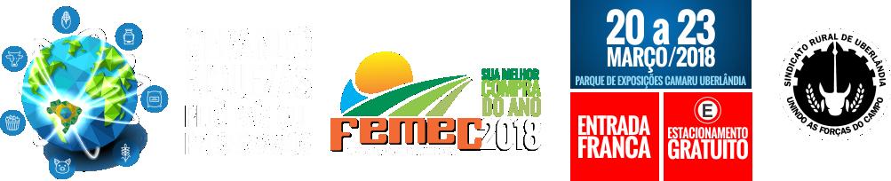 FEMEC 2018 Logo