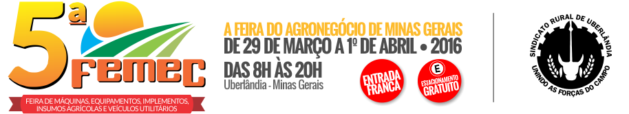 5ªFEMEC Logo