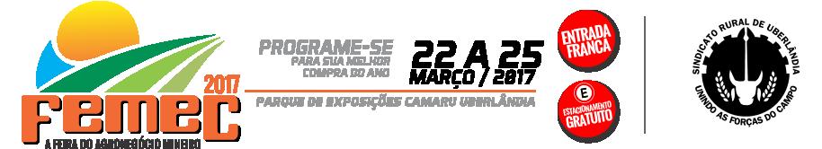FEMEC 2017 Logo